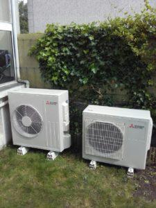 depannage climatisation paris
