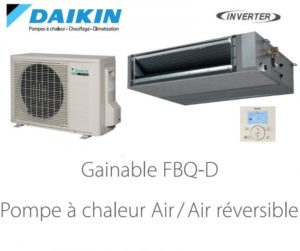 gainable daikin