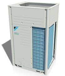 installateur climatiseur vrv daikin