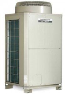 climatisation insdustriel