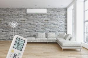 installation climatisé pavillons