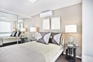 Climatisation maison pour garder sa chambre au frais