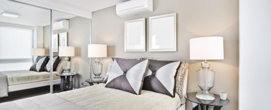 Nettoyage d'une climatisation de maison