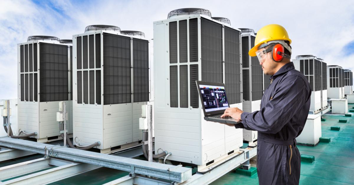 installation climatiseur idf