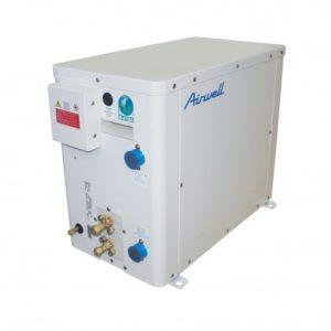climatisation à eau