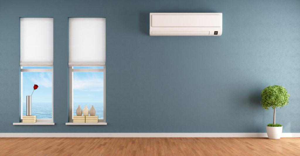 installation climatisations réversibles